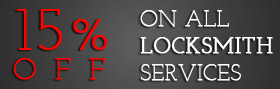 Locksmith in Independence Services